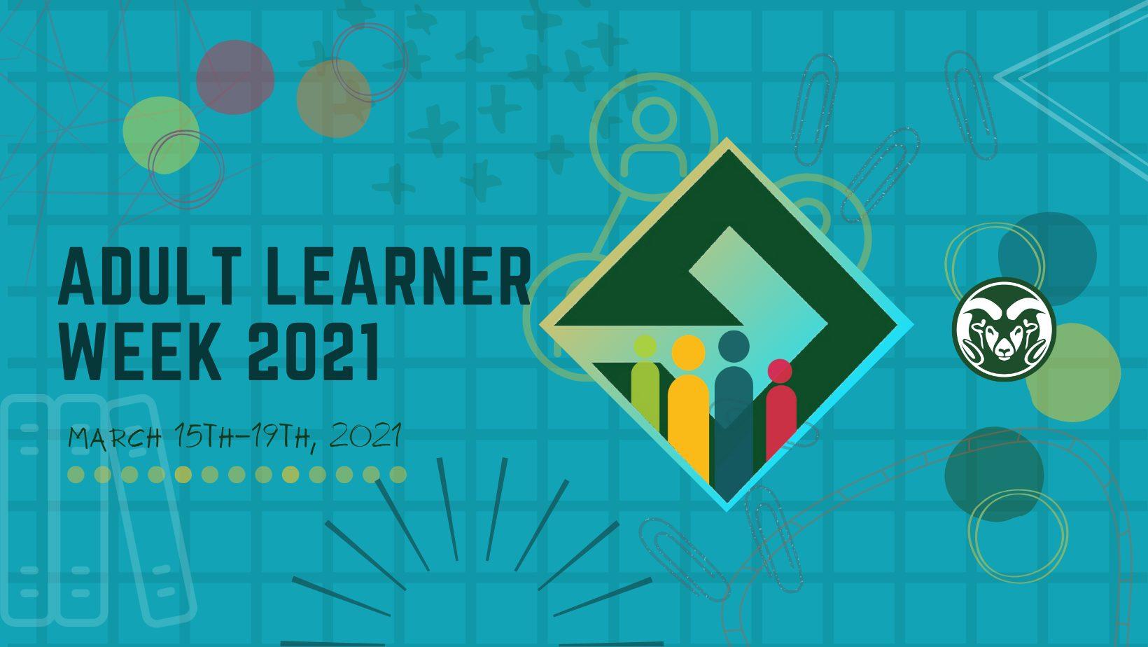 Adult Learner Week 2021